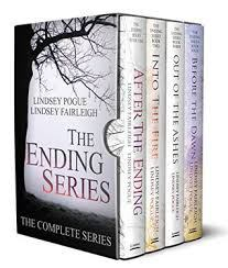 OBSESSED! The Ending Series