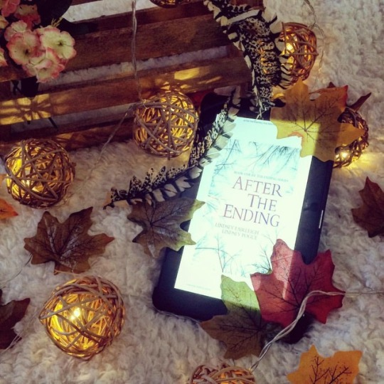 After the Ending: Book review
